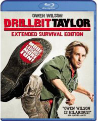 Drillbit Taylor on DVD