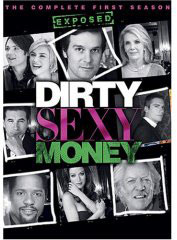 Dirty Sexy Money on DVD