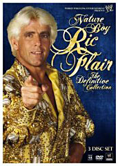 Ric Flair TV Wrestling