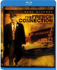 The French Connection on Blu-Ray
