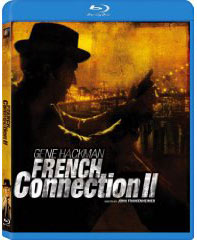 The French Connection II on Blu-Ray