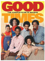 Good Times Season 5 on DVD
