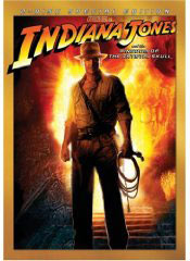 Indina Jones on DVD