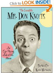 Don Knotts Book