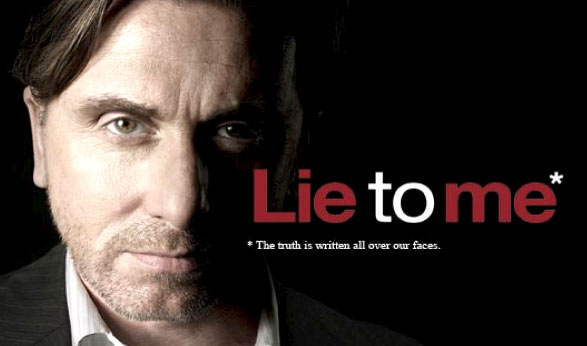Lie To Me / 2009 - 2010 TV Show Reviews