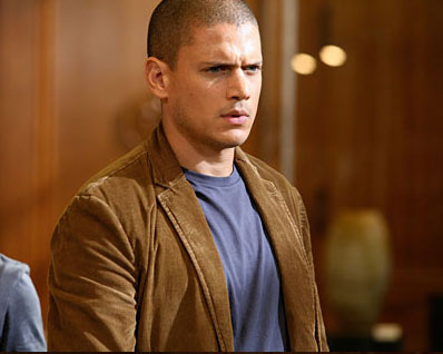Prison Break Season 4 Prison Break On Fox Tv Show