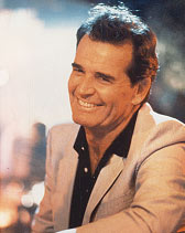 James Garner as Jim Rockford