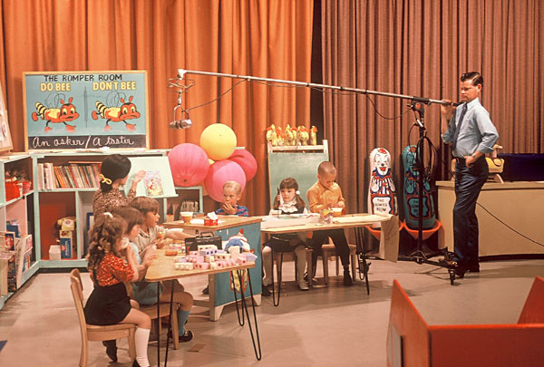 The Original Romper Room http://www.tvparty.com/lostromper1.html