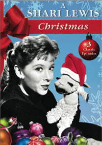 A Shari Lewis Christmas on DVD