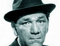 Shemp Howard - 3 stooges
