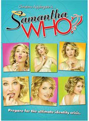 Samantha Who? on DVD