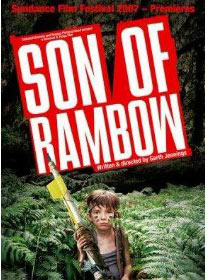 Son of Rambow on DVD