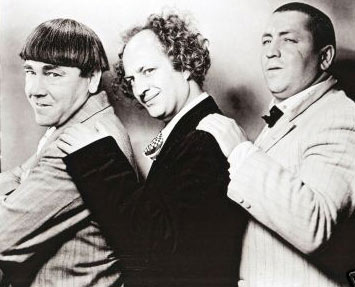 3 Stooges photo