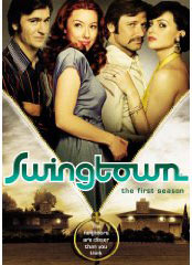 Swingtown on DVD