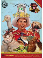 TV Funhouse on DVD
