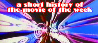 TV Movie of the Week history