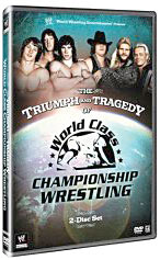 1980's Wrestling on DVD