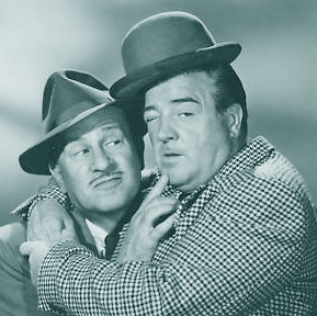 Abbott & Costello Show / 1950s TV Shows