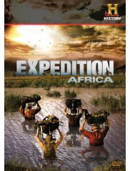 Expedition Africa on DVD