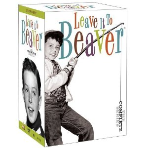 Leave it to Beaver the complete series on DVd