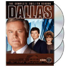 Dallas - The Complete Thirteenth Season on DVD / TV Shows on DVD Reviews / TV DVDs