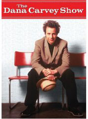 The Dana Carvey Show on DVD