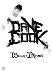 Dane Cook on DVD