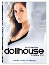 Dollhouse on DVD