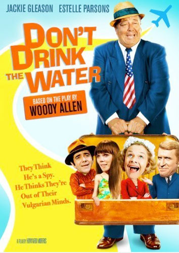 TV Blog + Jackie Gleason Movie poster art