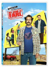 My Name Is Earl - Season Four on dvd