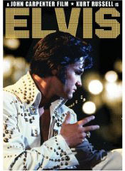 Elvis TV movie on DVD