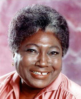 ester rolle - classic television shows - good times