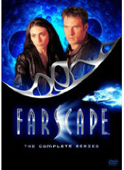 Farscape on DVD
