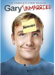 Gary Unmarried' S1 on DVD