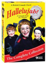 hallelujah on DVD