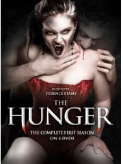 The Hunger - Season One on DVD