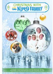 The King Family Christmas Shows on DVD