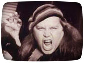tv blog / Sam Kinison