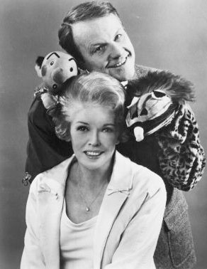 Kukla, Fran & Ollie photo - classic TV stars