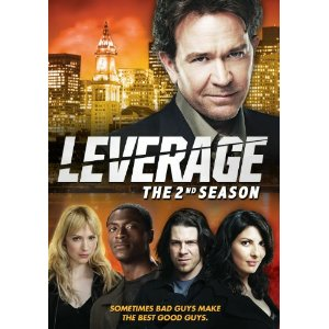 Leverage on DVD
