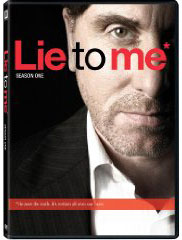 Lie To Me on DVD