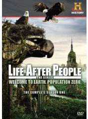 Life After People on DVD