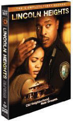 Lincoln Heights on DVD