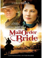mail order bride on dvd