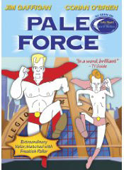 Pale Force on DVD