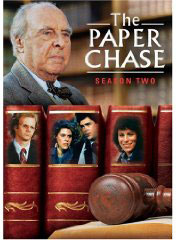 The Paper Chase on DVD