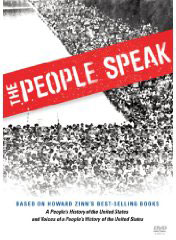 The People Speak on DVD