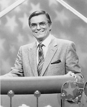 classic tv blog / peter marshall