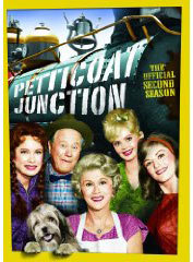 Petticoat Junction on DVD