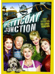 Petticoat Junction: The Official Second Season on DVD